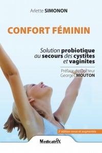 Simonon-Confort_feminin_cover