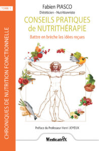 Piasco_ChroniquesNutritionFonctionnelle_cover