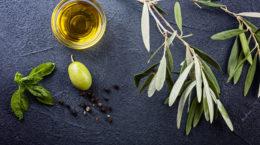 L'huile d'olive, un trésor pour notre santé