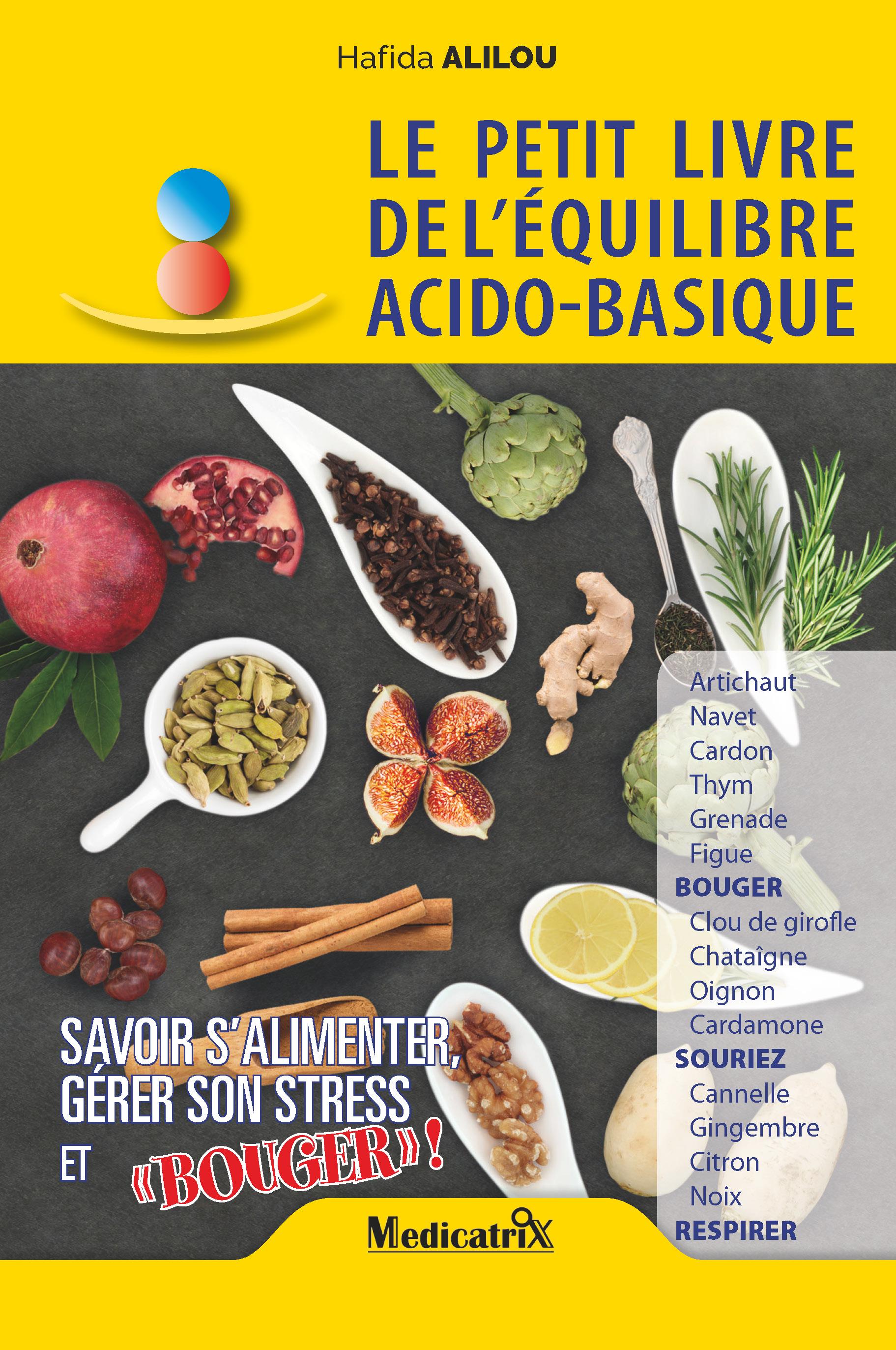 ... > Livres & DvD > Le petit livre de l'Equilibre Acido-Basique