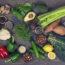 Alimentation alcaline